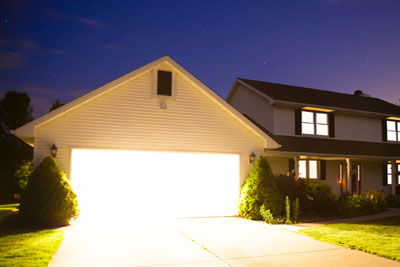Garage Door Service Monday - Saturday and Evenings