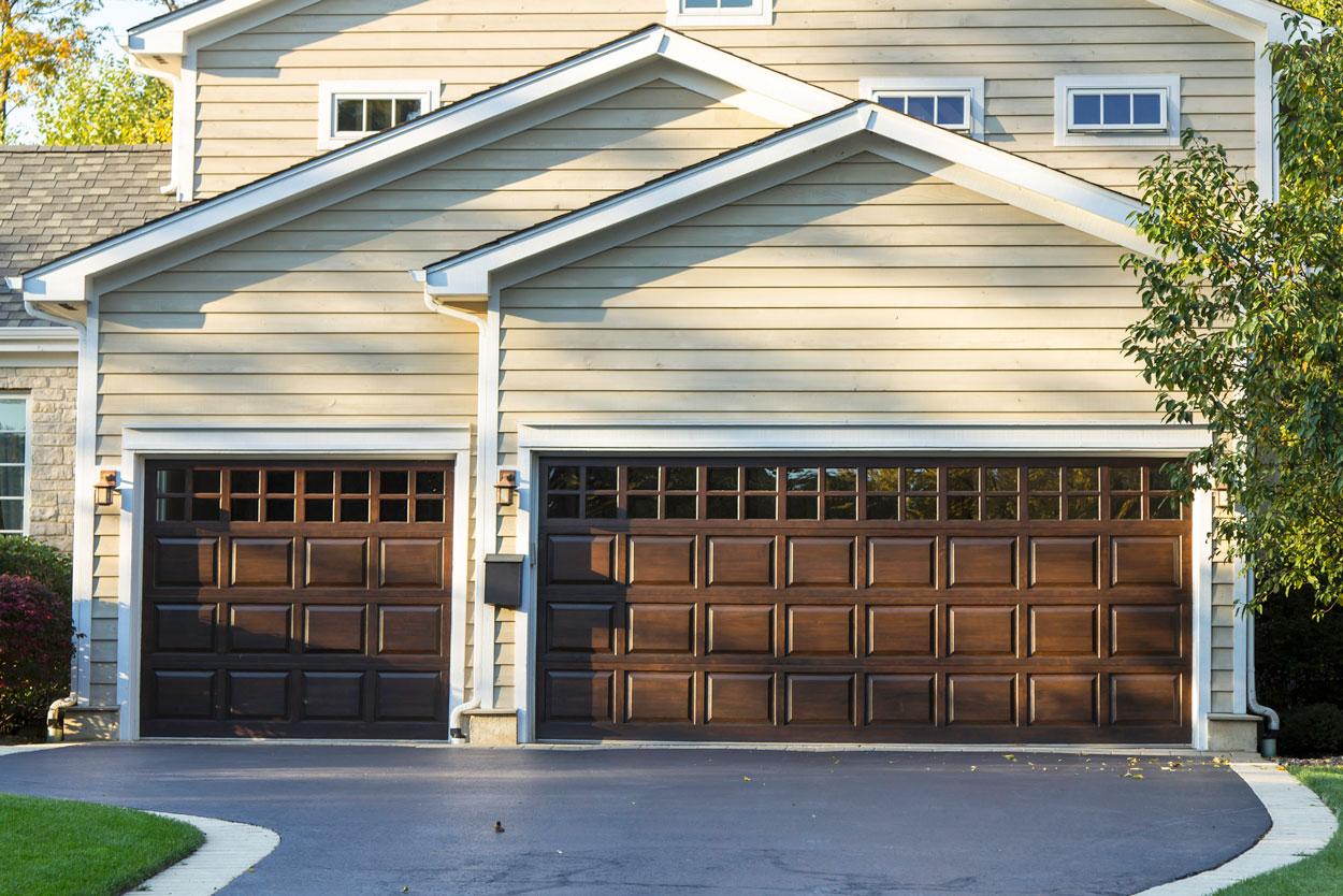 garage door repair Lowell Indiana