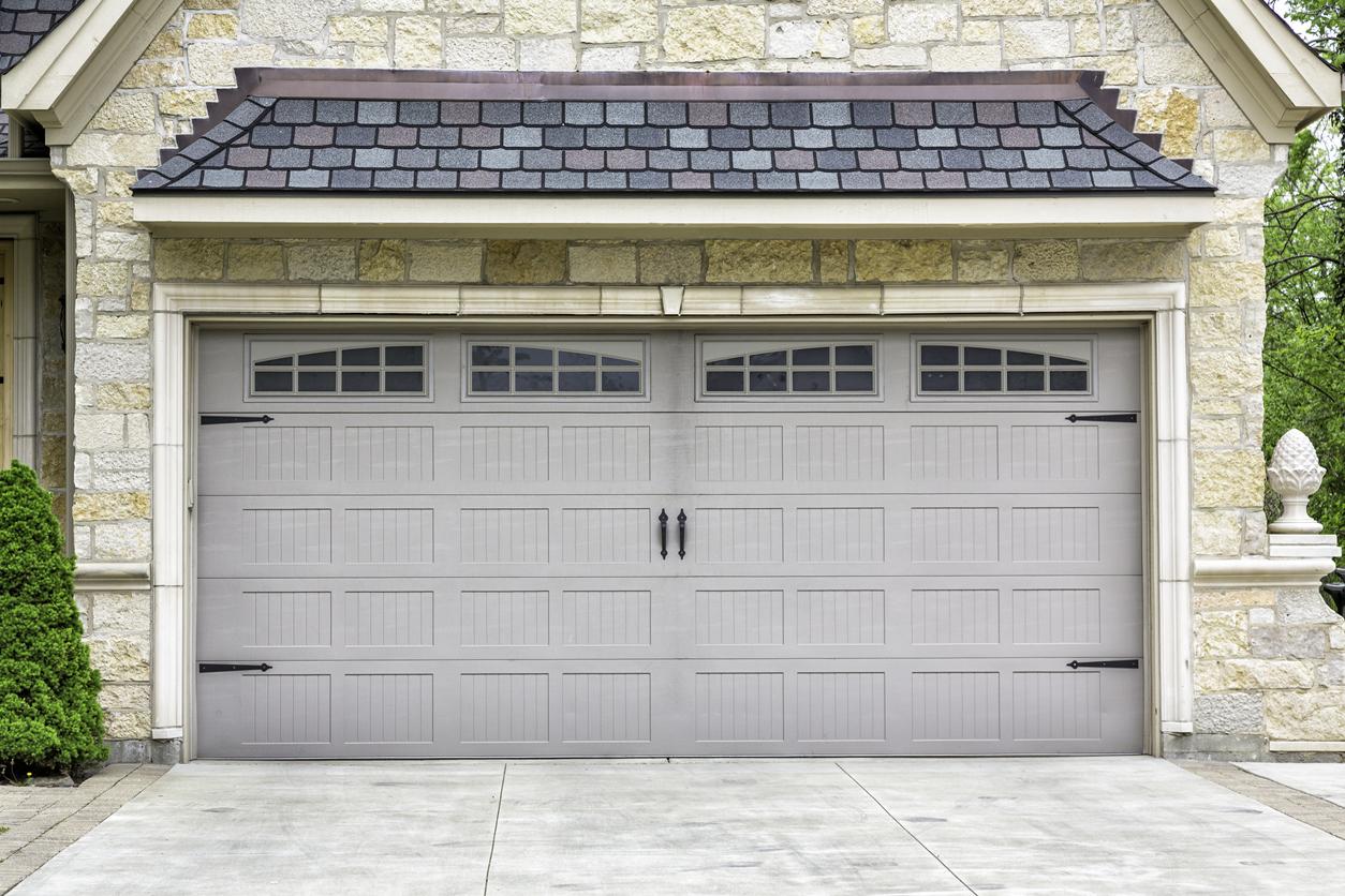 Garage Door Maintenance Northwest Indiana | Precision Door